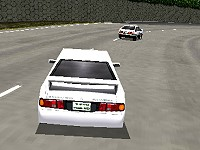Jeu de drift en 3d Super